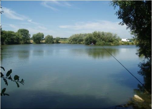 Lake Fishing Lincolnshire   Night Fishing   Bain Valley ...